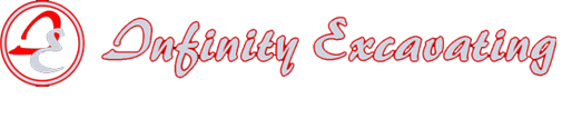 Infinity Excavating LLC Logo